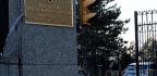 Washington's Spy Paranoia