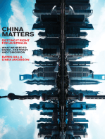 China Matters: Getting It Right for Australia