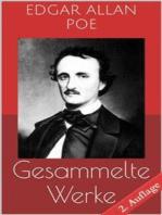 Gesammelte Werke (Vollständige und illustrierte Ausgaben - 2. Auflage)
