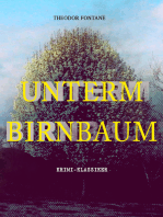 Unterm Birnbaum (Krimi-Klassiker)