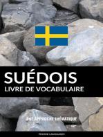 Livre de vocabulaire suédois