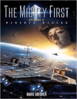 The Mighty First, Episode 4, Minerva Rising: The Mighty First series, #4 Free download PDF and Read online
