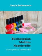 Businessplan Mobiles Nagelstudio