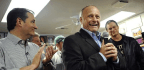 Why Won't Steve King Assimilate and Embrace American Values?