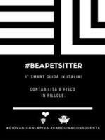 #BEAPETSITTER