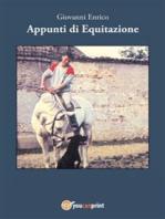 Appunti di Equitazione