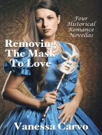 Removing The Mask To Love