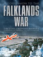 Companion to the Falklands War