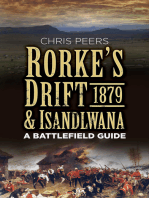 Rorke's Drift & Isandlwana 1879