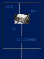 One Day in November