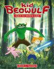 Kid Beowulf: Race to Thor's Land: Kid Beowulf
