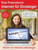 Das Praxisbuch Internet für Einsteiger