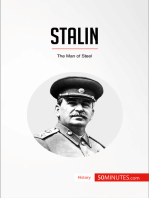 Stalin: The Man of Steel