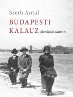 Budapesti kalauz Marslakók számára