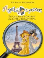 Agatha nyomoz - Titokzatos bűntény az Eiffel-toronynál