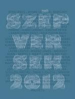 Szép Versek 2012