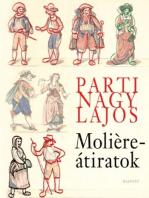 Molière átiratok