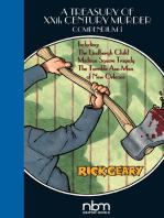 Treasury of XX Century Murder Compendium I