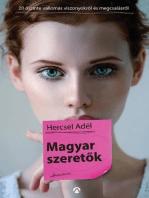 Magyar szeretők