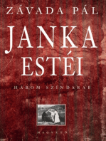 Janka estéi