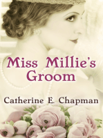 Miss Millie's Groom