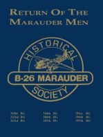 Return of the Marauder Men