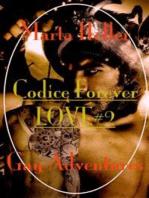 Codice Forever Love#2