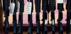 House OKs Bill Allowing 'Mentally Incapacitated' Veterans To Buy Guns