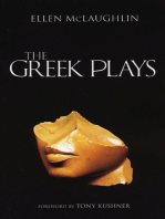 The Greek Plays