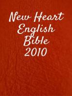 New Heart English Bible 2010
