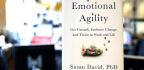How 'Emotional Agility' Can Ease Life's Complicated Situations