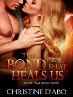 The Bond That Heals Us