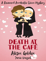 Death at the Cafe