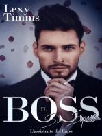 Il Boss si sposa