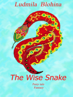 The Wise Snake