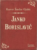 Janko Borislavić