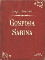 Gospođa Sabina