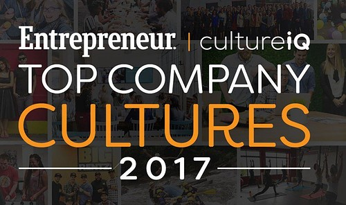 The 153 Best Company Cultures In America And What You Can Learn