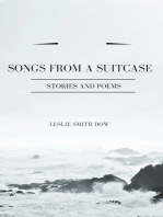 Songs from a Suitcase