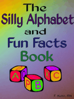 The Alphabet and Fun Facts Book