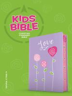 CSB Kids Bible, Love