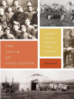 """""""The Touch of Civilization"""""""