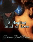 A Healing Kind of Love: Finding Love, #9
