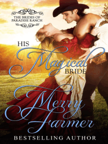 His Magical Bride: The Brides of Paradise Ranch - Spicy Version, #10