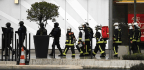 Man Shot Dead At France's Orly Airport After He Attempts To Steal Soldier's Weapon