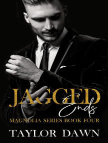 Jagged Ends: The Magnolia Series, #4