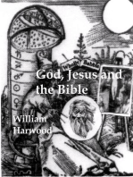 God, Jesus, and the Bible