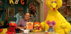 Julia, A Muppet With Autism, Joins The Cast Of 'Sesame Street'