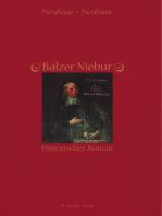 Balzer Niebur