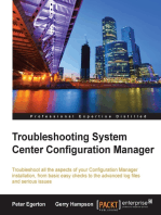 Troubleshooting System Center Configuration Manager